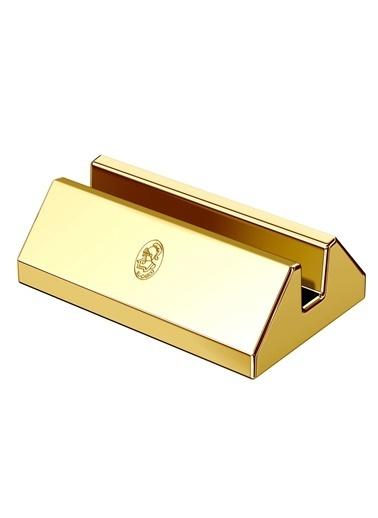 El Casco Masaüstü Kartvizitlik Gold 670-L Renkli